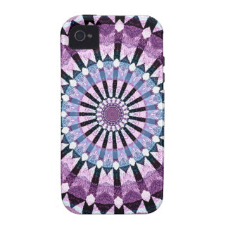 Digital Art, Abstract and kaliedscope Phone Cases Case-Mate iPhone 4 Cover