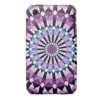 Digital Art, Abstract and kaliedscope Phone Cases iPhone 3 Case