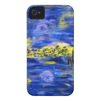 Digital Art, Abstract and kaliedscope Phone Cases Case-Mate iPhone 4 Cases