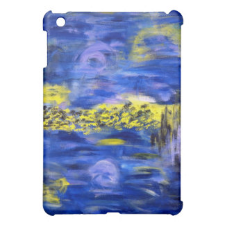 Digital Art Abstract and kaliedscope Phone Cases iPad Mini Cover