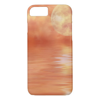 Digital Art Apple iPhone 7,Barely There Phone Case