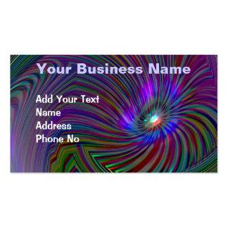 Digital art Business Card