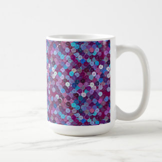 Digital Art Gliftex Abstract Coffee Mugs