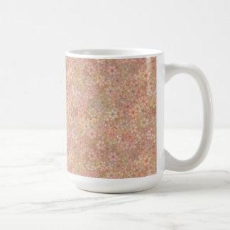 Digital Art Gliftex Abstract Mug
