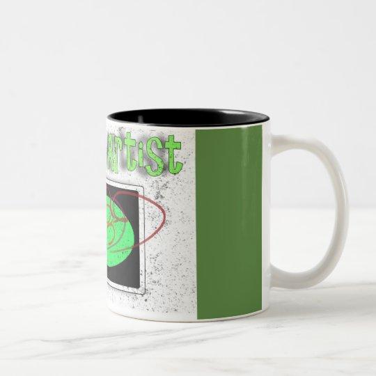 Digital Artist mug