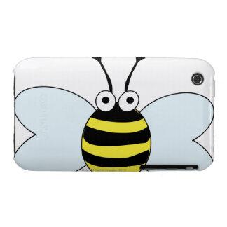 Digital Bumblebee iPhone 3 Case