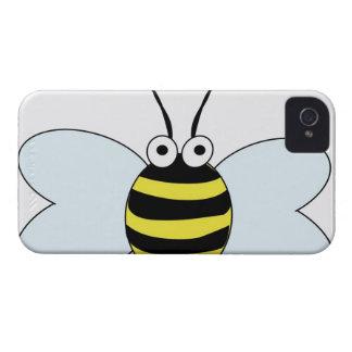 Digital Bumblebee iPhone 4 Cover