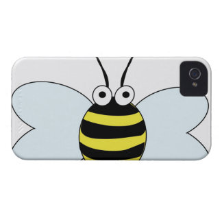 Digital Bumblebee iPhone 4 Cover