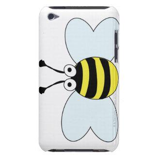 Digital Bumblebee iPod Case-Mate Case
