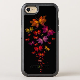 Digital Butterflies OtterBox Symmetry iPhone 8/7 Case