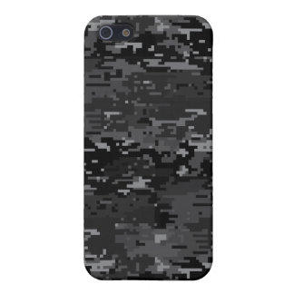 Digital Camo Case For The iPhone 5