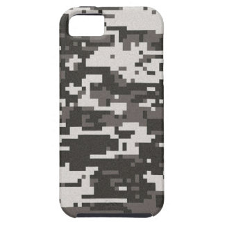 Digital Camo (iPhone case) iPhone 5 Cover