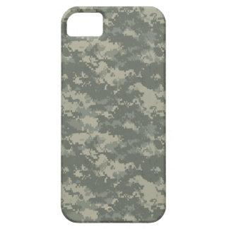 Digital Camo iPhone Case iPhone 5 Cases