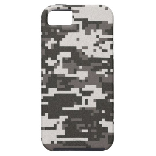 Digital Camo (iPhone case) Case For The iPhone