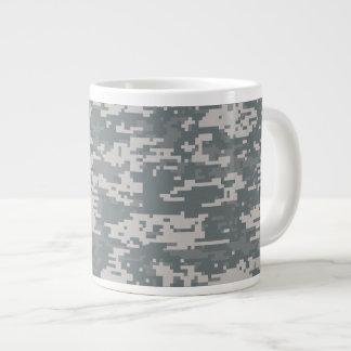 Digital Camouflage Mug