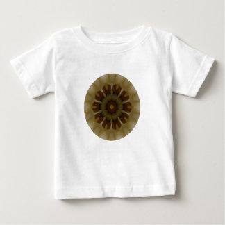 Digital Circle #1 Baby T-Shirt