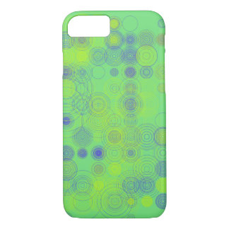 Digital Circle iPhone Barely There Case