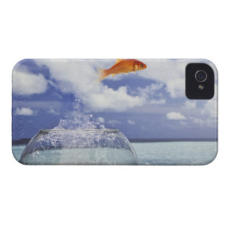 Digital composition iPhone 4 case