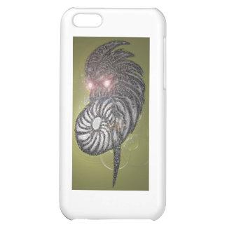 Digital Demon Art iPhone 5C Cover