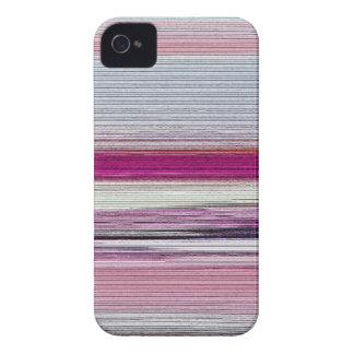 Digital Design in Pinks iPhone4/4S Case Mate ID