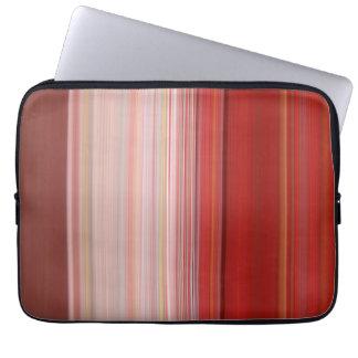 """Digital Design in Pinks Laptop Sleeve 13"""""""