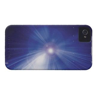 Digital Design Shining Star iPhone 4 Case-Mate Cases