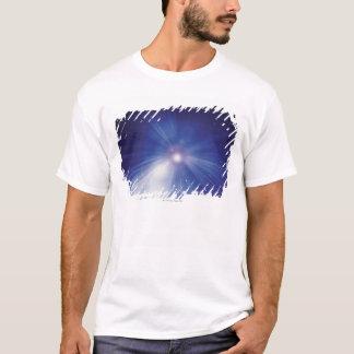 Digital Design Shining Star T-Shirt