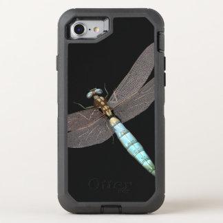 Digital Dragonfly OtterBox Defender iPhone 8/7 Case