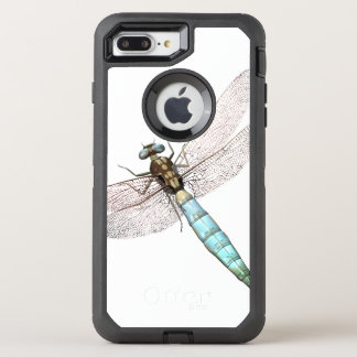 Digital Dragonfly OtterBox Defender iPhone 8 Plus/7 Plus Case