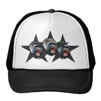 "digital DzynR's ""GORILLA STARZ"" Trucker Hat"