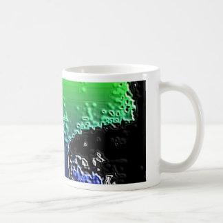Digital Eyes Basic White Mug