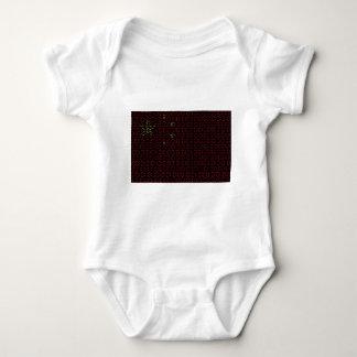 digital Flag (China) Baby Bodysuit
