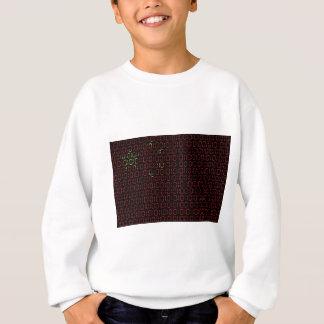 digital Flag (China) Sweatshirt