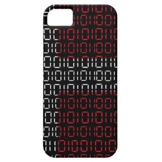 digital Flag (denmark) iPhone 5 Cover