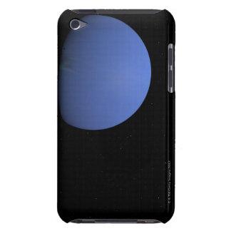 Digital Illustration of Neptune iPod Touch Case