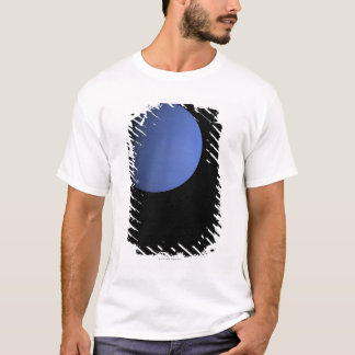 Digital Illustration of Neptune T-Shirt