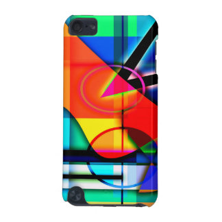 Digital ipod case design iPod touch 5G covers