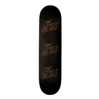Digital Island 20.6 Cm Skateboard Deck