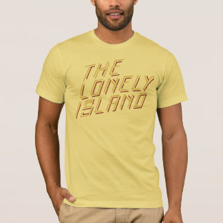Digital Island T-Shirt