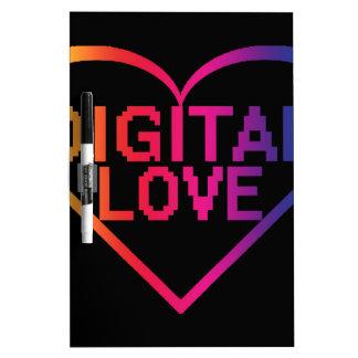 digital love RBG Dry-Erase Whiteboards
