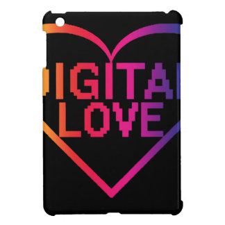 digital love RBG iPad Mini Cases