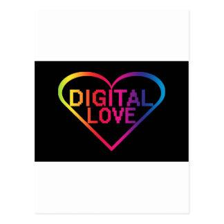 digital love RBG Postcards