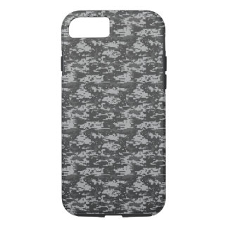 Digital Midnight Camo iPhone 8/7 Case