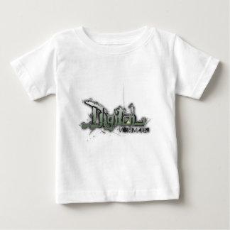 Digital Noise Maker Baby T-Shirt
