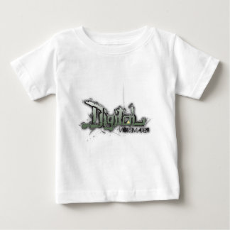 Digital Noise Maker Infant T-Shirt