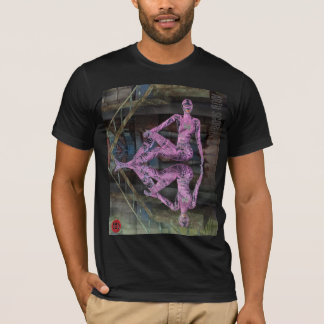 Digital Robot - Arid Scorbutic Reflect T-Shirt