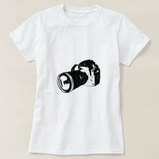 Digital SLR camera Shirts