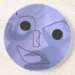 Digital Smile Coasters