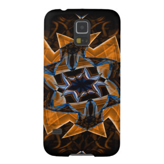 Digital Smoke Art (36).jpg Case For Galaxy S5