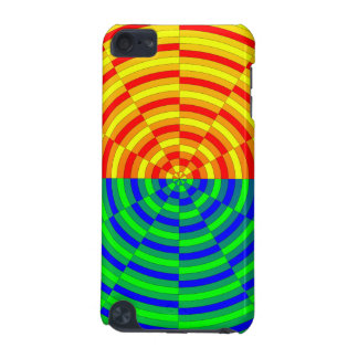 Digital Sunrise iPod Touch (5th Generation) Cover